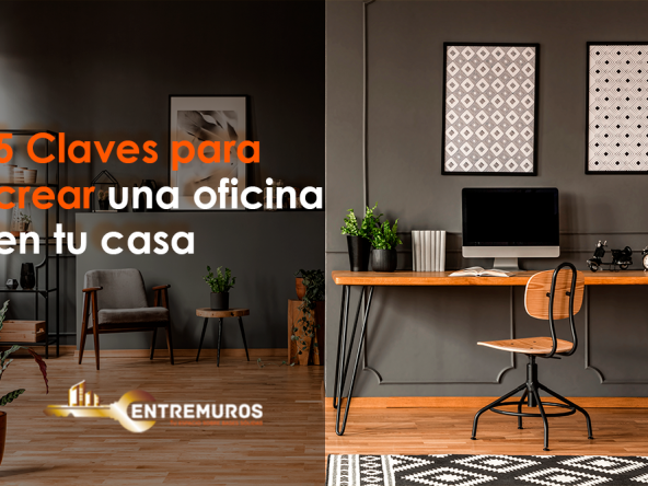 Claves Home Office